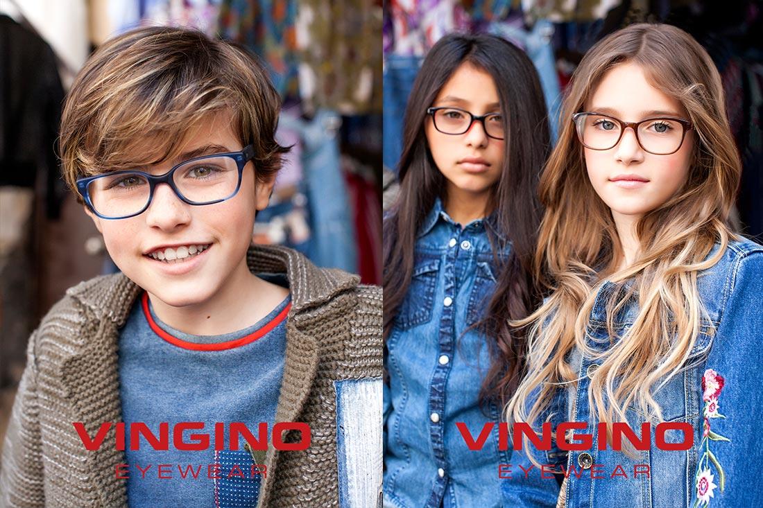 4fae6c47758ab7 Stoere kids kiezen voor de bril 'Kenny' van Vingino Eyewear | Dronten