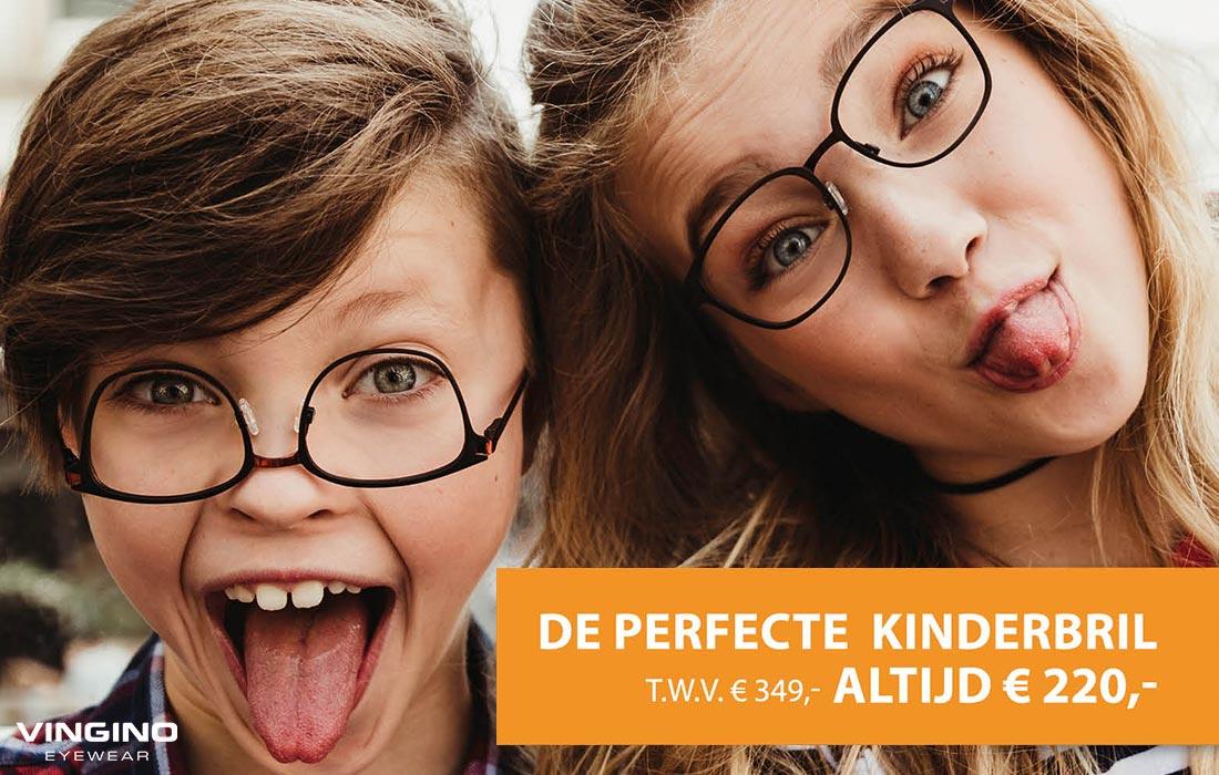 0a0439317df865 De perfecte kinderbril: altijd één vaste prijs | Dronten
